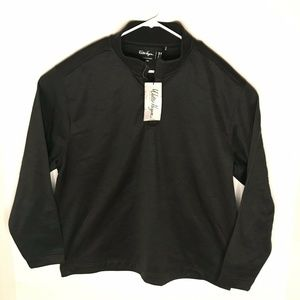 NEW Walter Hagen Lifestyle Collection 1/4 Zip XXL